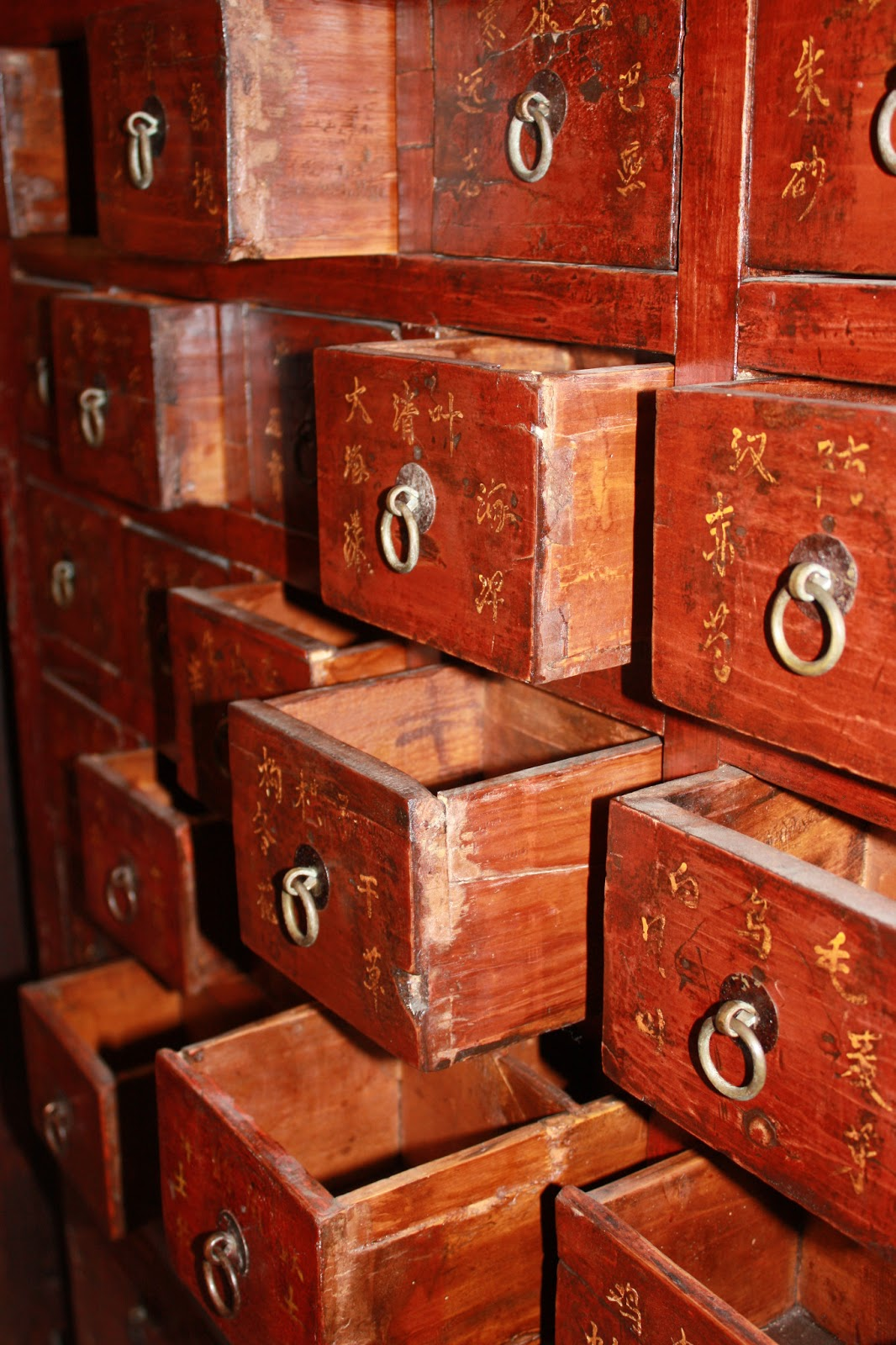 El globo muebles la versatilidad del mueble asi tico - La factoria del mueble ...