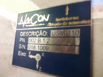 PLACAS E PLAQUETAS DE PATRIMÔNIO EM AÇO INOX COM GRAVAÇÃO EM BAIXO RELEVO ASCON CAMPINAS-SP