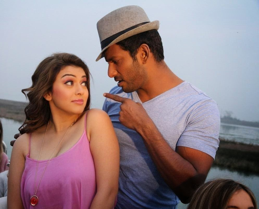 hansika hot breast
