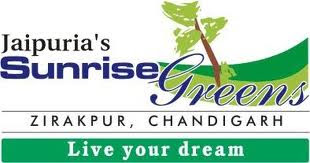 jaipuria sunrise greens, apartment, luxury flats, zirakpur, real masterz, real estate, property