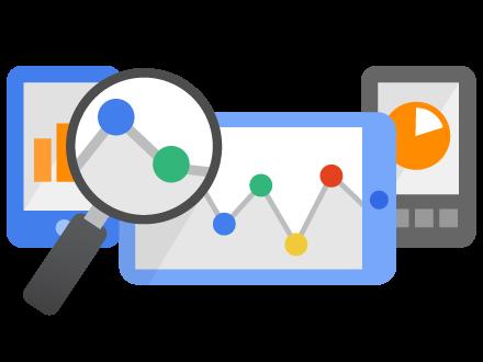 Memasang atau menghubungkan Blog ke Google Analytics