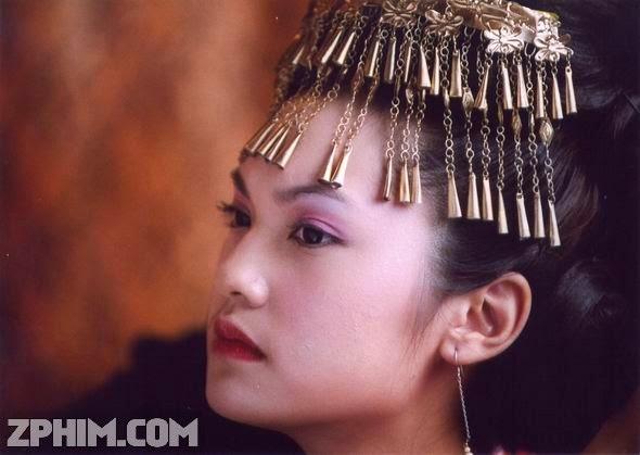 Ảnh trong phim Huyền Thoại Kiếp Yêu Tinh - Strange Tales of Liao Zhai 2