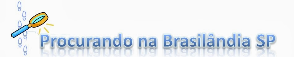 Guia da Brasilândia SP