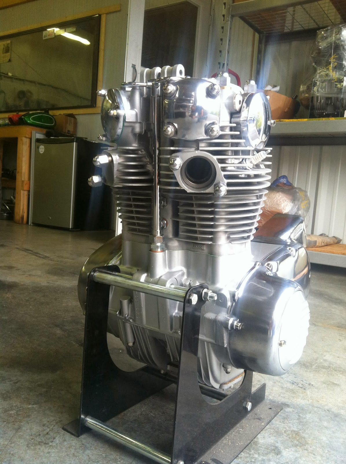 sale cc rephased xs engine ready   hughs hand built