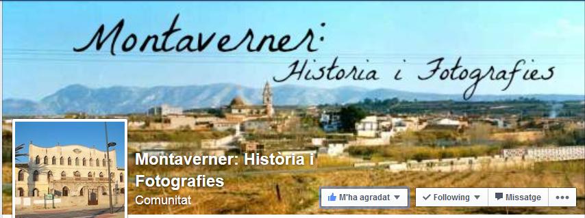 Montaverner: història i fotografies