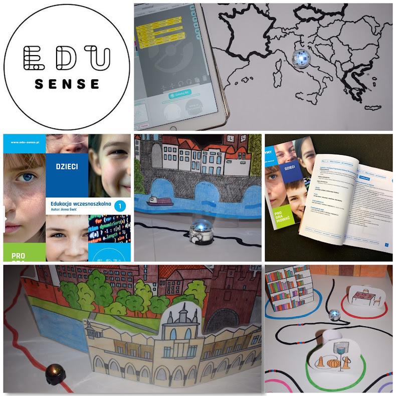 EduSense Uczymy Dzieci Programować