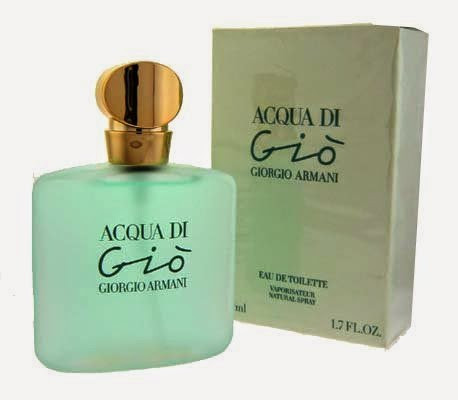 top perfume 2014, top perfume 2014 men, acqua di gioia, giorgio armani