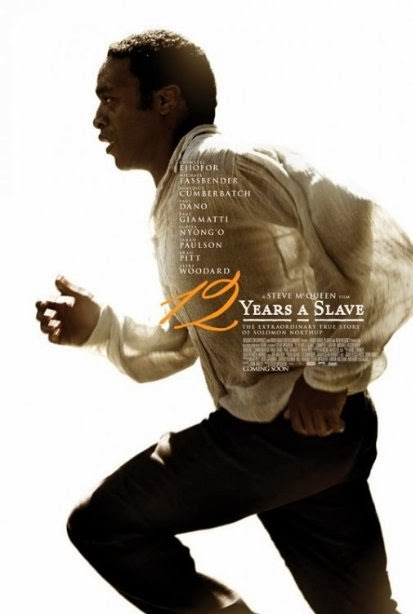 Film 12 Years a Slave (2013)