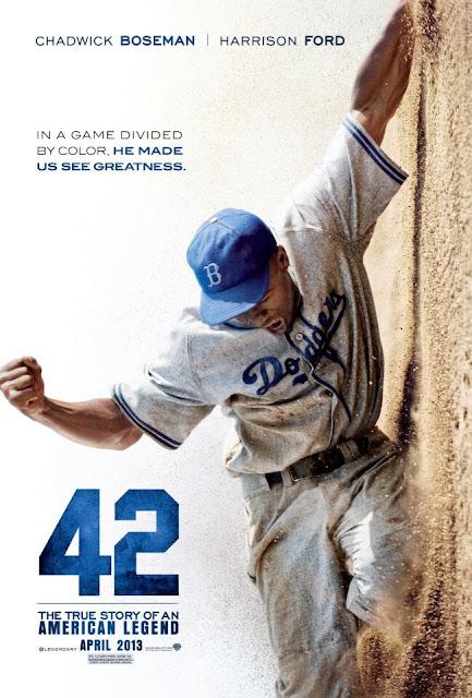 42 Harrison Ford Chadwick Boseman
