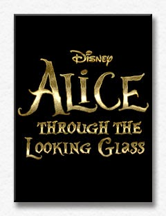 "Download ""Alice Through the Looking Glass (2016)"" Movie"