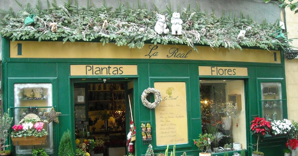 El madrid de los artesanos florister a la real calle independencia 1 91 547 15 77 - Artesanos de madrid ...