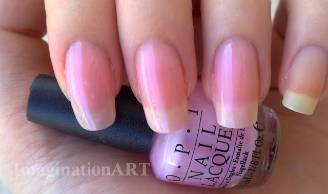 opi_pink_isnt_that_precious_smalti_nail_laquer_polish_mini_boccette_size_swatch