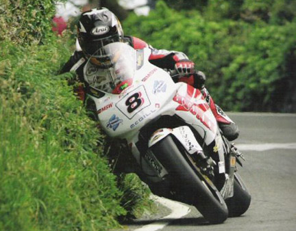 Guy Martin What A