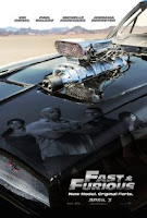 Watch Fast & Furious Movie
