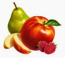 Buah-buah Manis