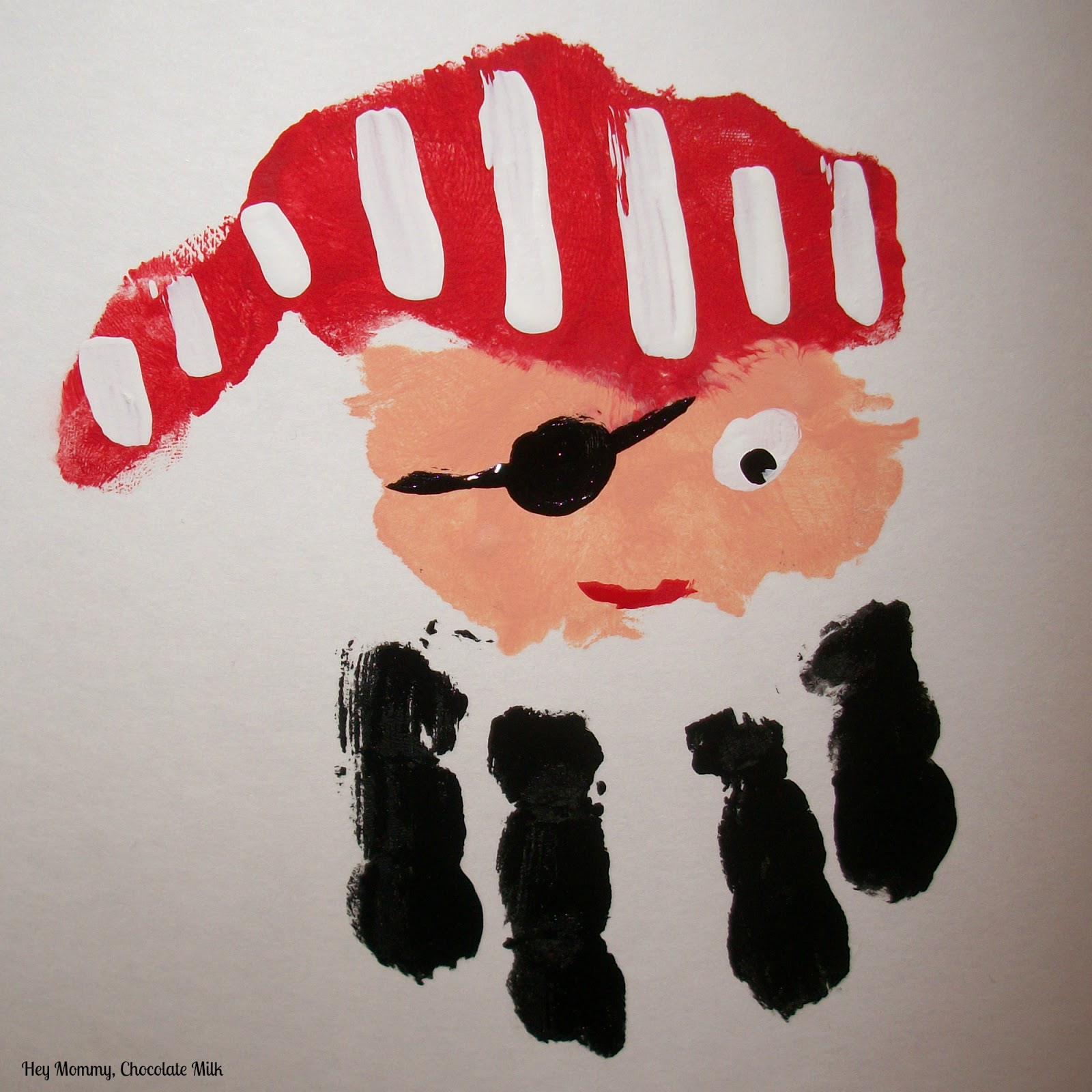What are pirates witho...