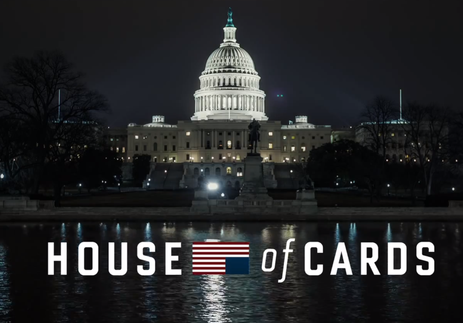 House of Cards Season Three: First Look