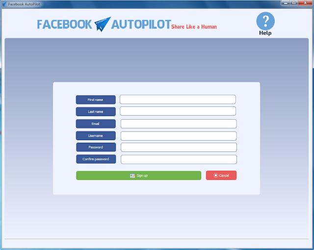 طريقة استخدام فيس بوك اوتوبايلوت