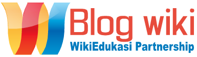 Blog Wiki Edukasi