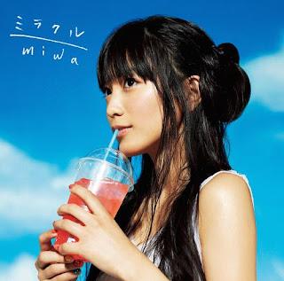 miwa - Miracle ミラクル