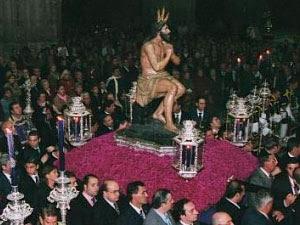 Nuestro Padre Jesús de las Penas (H. La Estrella) 2005