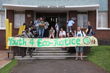 Youth 4 Eco-justice