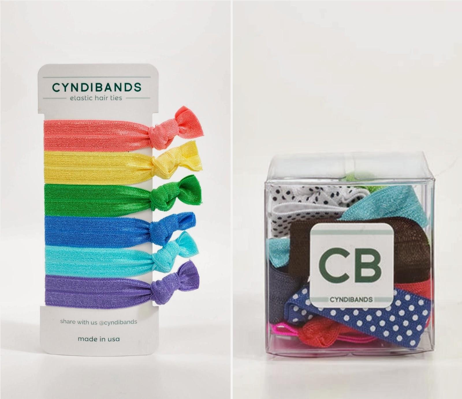CyndiBands giveaway