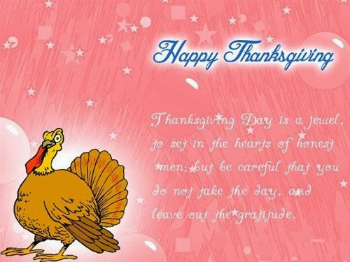 Top Happy Thanksgiving Quotes For Facebook