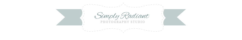 Simple Radiant | Free Photography Blog Template