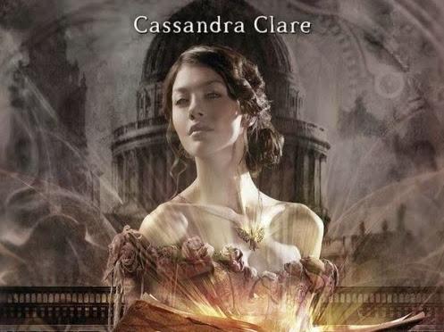La Cité des Ténèbres / The Mortal Instruments : Les origines, tome 3 : La Princesse Mécanique de Cassandra Clare