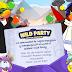 Wild Party: ¡Únete a lo salvaje!