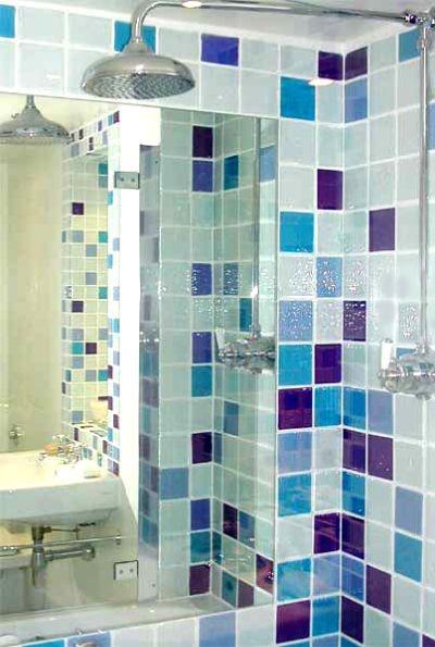 Diseno De Baños Azulejos:Modernos Diseños de Azulejos de Baño : Baños y Muebles