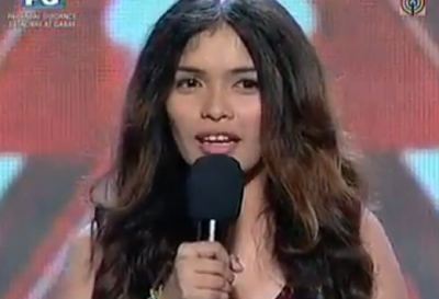 KZ Tandingan X Factor Philippines