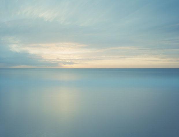 Shooting film minimalist long exposure landscape for Minimal art landscape