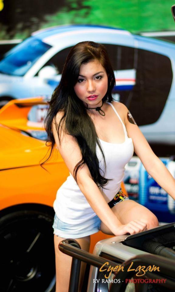 Pinoy Wink Cyen Lazam 2