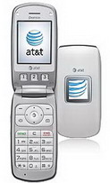 Pantech Breeze from AT&T