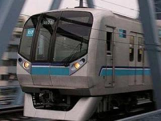Akhirnya Kite Jadi Punya MRT Resmi
