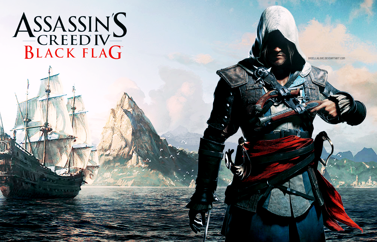 Edward Kenway Assassin s Creed IV Superb Wallpapers - edward kenway in assassins creed wallpapers