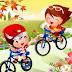 Bicicleteada Hoy en la Plaza de  Mayo