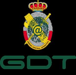 Grupo de Delitos Telemáticos G.C.