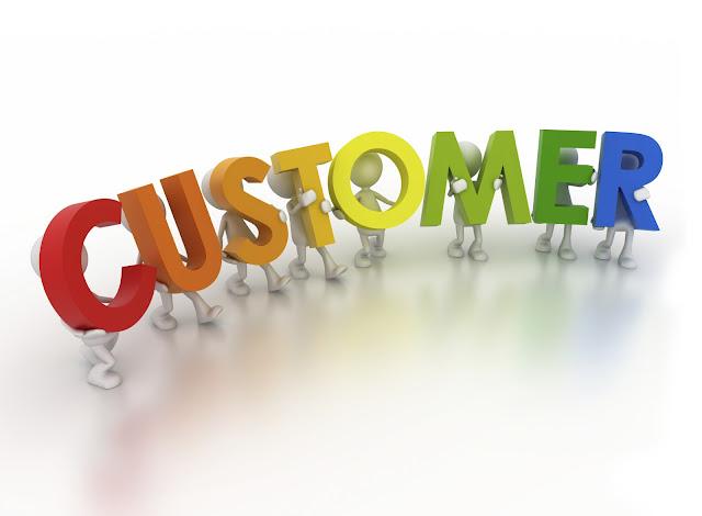 khách hàng là gì