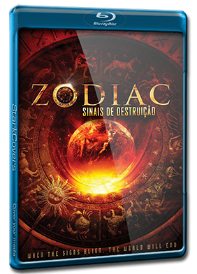 Zodiac Signos do Apocalipse 2015 BluRay 720p Dual Áudio
