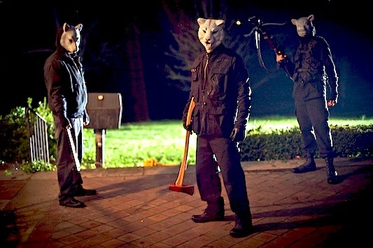 Slasher Film : Watch You're Next 2013 online