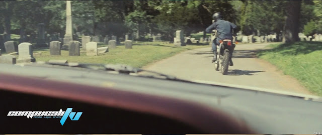 Cruce de Caminos 1080p HD Latino