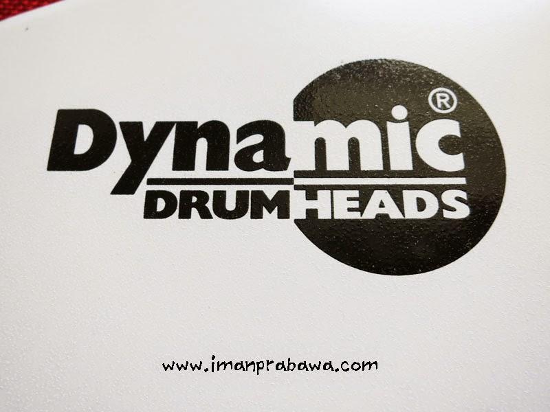 Dynamic Drum Head