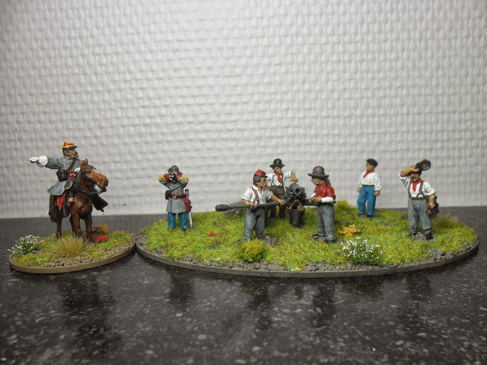 Artillerie confédérée Confederate+artillery+(1)
