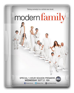 Modern Family S04E18   The Wow Factor