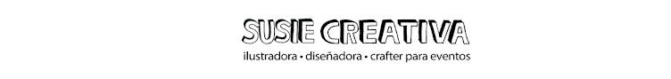 SUSIE CREATIVA