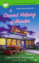 Giveaway: A Second Helping of Murder