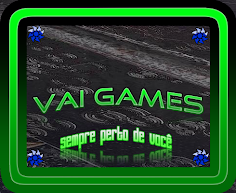 Canal vai games no youtube